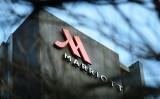 台湾を国として表記し、中国当局に謝罪に追い込まれた米ホテル大手マリオットインターナショナル。(AFP/Getty Images)