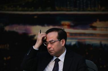 中国検察当局はこのほど、孫政才・前重慶市トップを収賄罪で起訴した。(Getty Images)