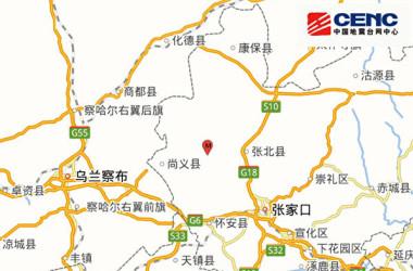 中国では今月に入ってから、各地で地震を観測された(中国地震ネットワーク・センターより)。