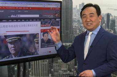 中国問題専門家・石濤氏(石涛NEWS)