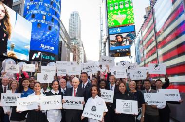 チベット独立運動団体のツイッターより。1月、マリオットホテル社ほか米大手企業が台湾、香港、チベットを国と並列する扱いとするとの主張をまとめている(@Friends of Tibet)