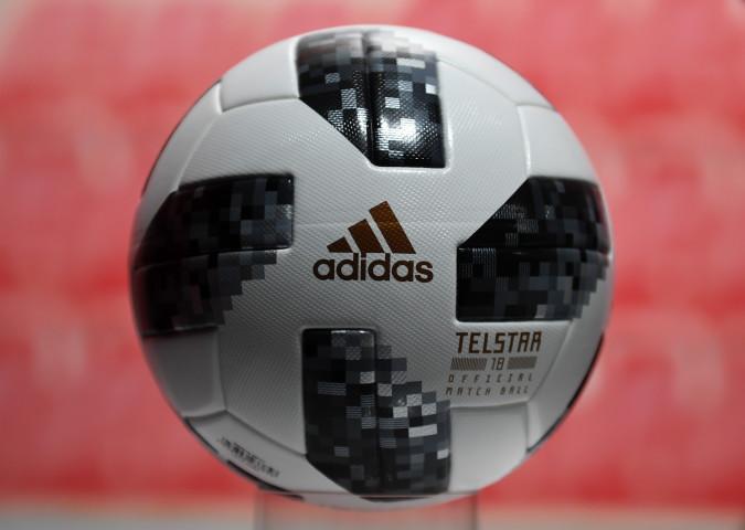 ロシアのサッカー選手は中国で交通事故に遭い、長時間放置されたすえ、死亡した。(CHRISTOF STACHE/AFP/Getty Images)