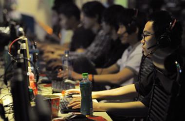 米政府が3月下旬、中国による知的財産権侵害の実態を調べる通商調査を公開した。その際、中国軍サイバー・スパイ当局元トップを言及した。(Getty Images)
