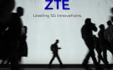 中国当局は米政府がこのほど、インターネット上の動画サイトでプロパガンダ映画『すごいぞ、我が国』の放送を禁止した。中国通信大手ZTEに対する米国の製品輸出禁止措置が関係しているとみられる(LLUIS GENE/AFP/Getty Images)