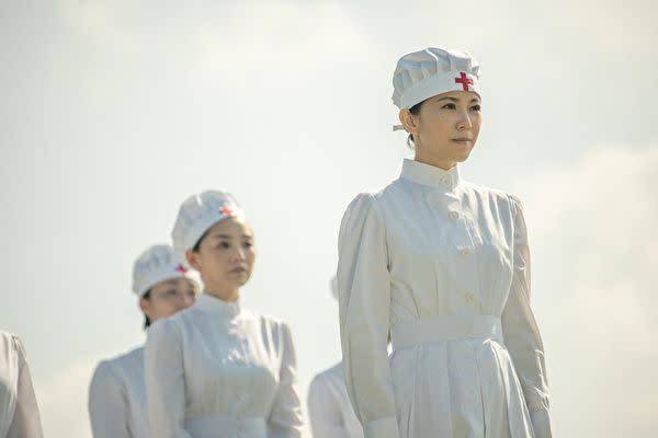 台湾テレビ局「大愛電視」はこのほど、日中戦争をテーマにしたテレビドラマを2話放送した後、放送を中止した(大愛電視)