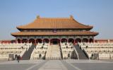 紫禁城 (Photo by Chris Jackson/Getty Images)