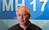 マレーシア政府は今月3日、ナジブ前首相(64)が政府系ファンド「1MDB」から45億ドル(約5040億円)以上の資金を横領したとして逮捕した(Getty Images)