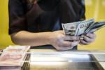 中国人民元 国際決済通貨ランク6位に、国際化が停滞(Getty Images)