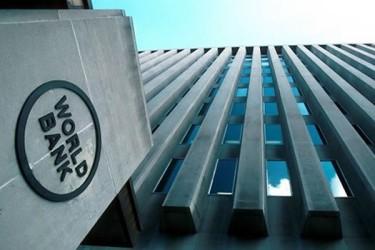 世界銀行 (ネット写真)