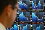 国際通貨基金(IMF)が4月4日に公表した「国際金融安定性報告」において、今後世界金融市場への中国経済ショックの波及が増強する一途だとの見解を示した。(Carl Court/Getty Images)