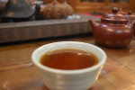 4月7日、日本の学生2人がぼったくり被害にあった。写真は中国の茶屋、参考写真。(Cosmin Dordea/Flickr)