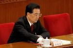 在任中は「雇用問題で眠れなかった」と話していた胡錦濤前国家主席(Getty Images)