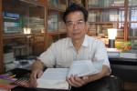 中国司法当局の法輪功関係の案件に関する扱い方に変化が現れてきた。大紀元の独占インタビューで、中国の著名弁護士である張賛寧氏が現状を分析した (ネット写真)