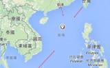 米誌「外交政策」が6月23日掲載した評論記事によると、中国指導部は南シナ海政策において、現実派と強硬派と穏健派との3つの勢力に分かれているという(Google Map)