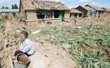 中国では貧富の差が拡大する一方だ(Getty Images)