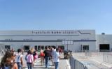 ドイツのフランクフルト・ハーン空港(Ra Boe/wikipedia.org)