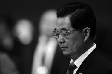中国検索エンジン最大手の百度は7月7日、「胡錦濤暗殺事件」についての表示制限を一時解禁した(Getty Images)