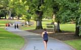 毎日の運動は健康の改善に (Alex Proimos/Wikimedia Commons)