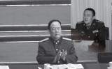 郭伯雄氏と息子の郭正鋼氏(大紀元合成写真)