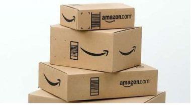 アマゾン・ジャパンは、中国人消費者の利用拡大を見込んで6月30日に同サイトに中国語版を追加した(大紀元資料室)