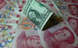米議会の米中経済安全保障調査委員会 (USCC)は16日公表の年次報告書で議会に対し、中国の国営企業による米企業の買収を禁止するべきだと勧告し、対米外国投資委員会(CFIUS)に買収を禁じる権限を付与する法改正を要請した (STR/AFP/Getty Images)