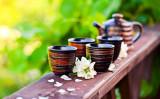 香り高いジャスミン茶。女性に嬉しい効果が(fotolia)