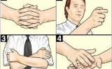 4つのしぐさであなたの性格を診断できる(ネット写真)