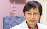 鍼灸師として20年以上のキャリアを持つ溫嬪容氏(攝影:劉佳柔/新紀元)