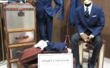 ポール・スチュアート(紳士服)「STUART'S TRAVELER」 2017年春夏展示会