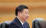中国問題専門家は、「トランプ大統領は習近平主席から、対北朝鮮強硬策への暗黙の了解を取り付けた可能性が高い」と推論する (Lintao Zhang/Pool/Getty Images)