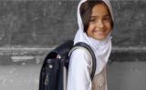 アフガニスタンの識字率と女子教育向上のため、日本全国からランドセルを募集(国際協力NGOジョイセフ)
