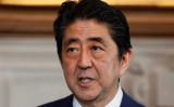 9月17日、安倍晋三首相(写真)が今月28日召集の臨時国会会期中に衆院を解散し、総選挙を検討する意向を与党幹部に伝えていた(Getty Images)