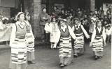 曽錚コラム:北京大大学院卒なのに「チベット問題」何も知らず 講演で赤っ恥。チベット民族舞踊を踊る作者(作者提供)