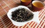 東方美人茶。魅惑的な味で西欧で人気があった。別名「アジアン・ビューティー」とも(pixita)