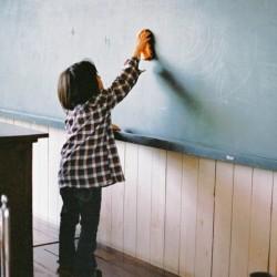 問題児クラスをまとめた新米小学校教師、子どもに響いた「心のレッスン」とは(mihoyuyu)