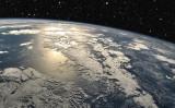宇宙ベンチャー企業CEO「宇宙人は地球にいる」。NASAの衛星から撮影した地球(Image Science and Analysis Laboratory, NASA-Johnson Space Center)