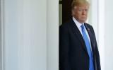 ドナルド・トランプ大統領(Chip Somodevilla/Getty Images)