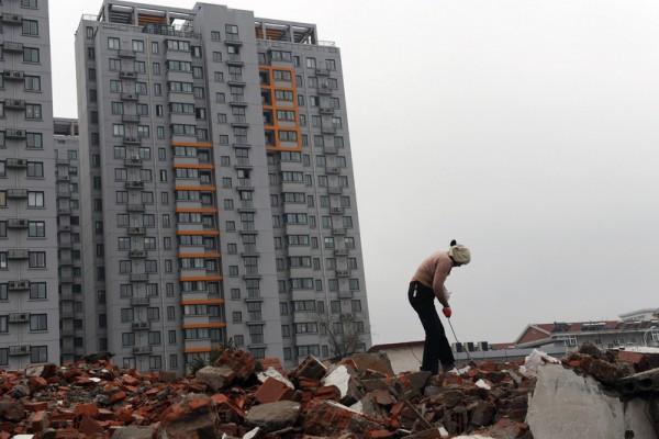 海外経済専門家は、債務規模は依然として非常に速いペースで拡大している中国の状況が、1997年アジア金融危機発生前と似ていると警鐘を鳴らした。(Getty Images)