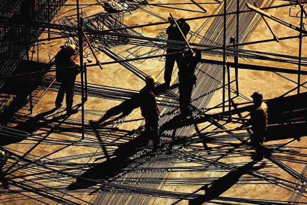 市場関係者は中国住宅市場では、賃貸用住宅が今後、主流になる可能性が高いと推測している。(Photo by Guang Niu/Getty Images)