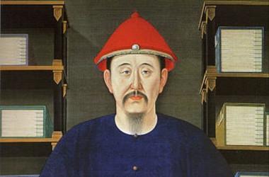 突出した才能で清朝の最盛期を築いた康熙帝(Public Domain)