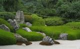 静寂が漂う日本庭園。海外観光客にも人気だ(Pixabay)