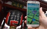 日本語表示のゲームソフトは8日から淘宝で販売禁止となった。(Photo by TORU YAMANAKA/AFP/Getty Images)