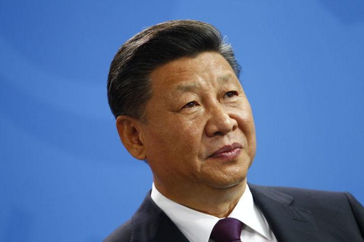 習近平中国国家主席(Michele Tantussi/Getty Images)
