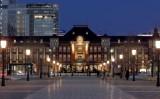 イベント会場は、駅舎中央最上階に位置するゲストラウンジ〈アトリウム〉(日本ホテル株式会社)