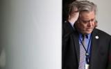 スティーブ・バノン首席戦略官兼大統領上級顧問(Chip Somodevilla/Getty Images)