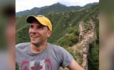 カナダ大手紙グローブアンドメールの中国特派員ネイサン・ベンダークリッペ氏は最近、中国で一時、身柄を拘束された(Nathan VanderKlippe/Twitter)