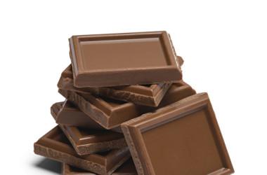 チョコレートは犬にとって禁物(Fotolia)