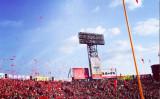 広島は横浜を苦手としており、どこのチームが3位になるかが注目されている(PHOTO AC)