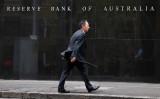 9月20日、豪準備銀行(中銀)のエリス総裁補は、世界経済は1年前と比べ改善しているが、地政学的なリスクが経済の改善を阻害する恐れがあるとの認識を示した。写真はシドニーで2014年2月撮影(2017年 ロイター/Jason Reed)