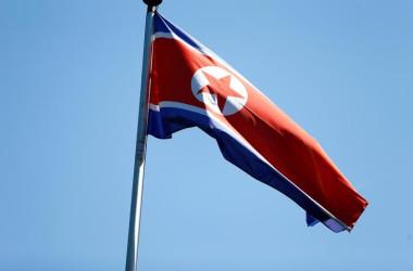 9月23日、中国税関総署によると、8月の中国と北朝鮮の貿易総額は6億0427万ドルで、2016年12月以来の高水準となった。スイスで6月撮影(2017年 ロイター/Pierre Albouy)